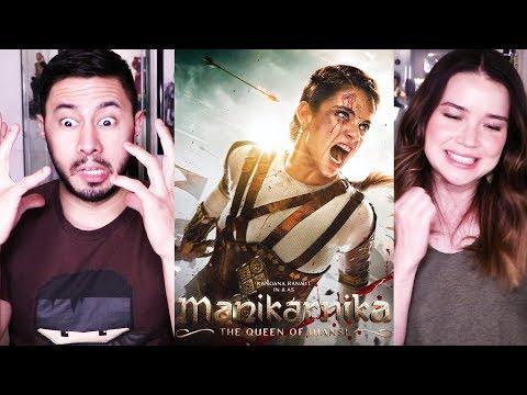MANIKARNIKA   Kangana Ranaut   SPOILER FREE Review!