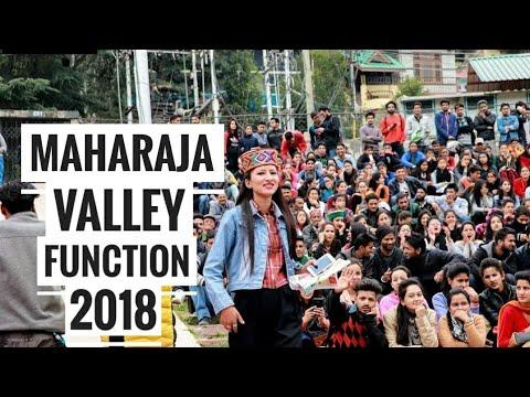 MAHARAJA Valley Function 2018 | Dounge Naluye | 1080p HD | Himalayan Rock Mountains |