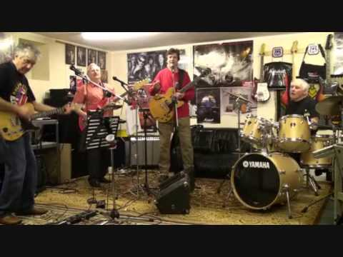 """""""The Spider & The Fly"""" by coverband ZEFIRY (The Zephyrs)"""