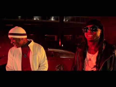 Lil' Wayne ft. Birdman - Fire Flame ( Remix ) [ OFFICAL BEHIND THE SCENES ] [HD]