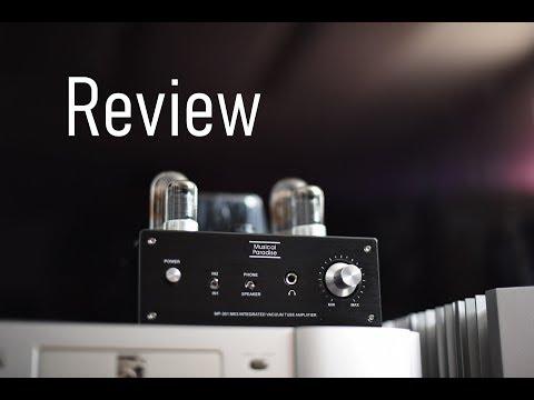 INCREDIBLE DIY speakers review & Audiophile room tour  Hegel H30