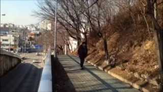 Winter from South Korea 2015 with song Take Me To Your Heart