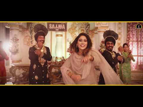 Afsana khan | Sunyare | Sajjda 2019 | Mangla Records | Latest Punjabi Song |