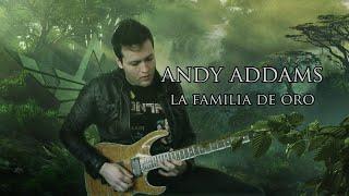 LA FAMILIA ANDRÉ - DE ORO SOLO