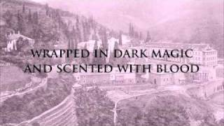 THE CONVENT OF THE PURE book trailer