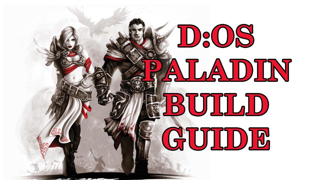 Divinity Original Sin Builds Guide – Desenhos Para Colorir