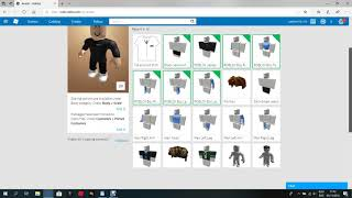 How to make an elegant character on Roblox (Tutorial)