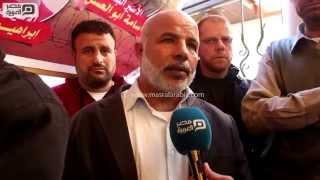 بالفيديو| فلسطينيون عن قطع الاحتلال اتصالات أوربا: انتصرنا