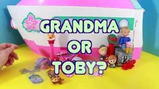 Surprise Eggs Frozen Toby LPS Shopkins Minecraft Pez TMNT SpongeBob