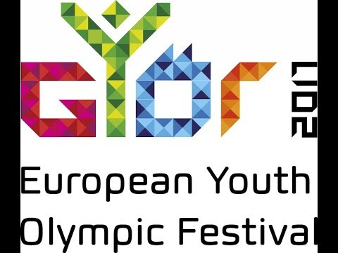 [Judo] EYOF Gyor 2017 ITALY vs HUNGARY SemiFinal Women Teams
