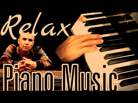 THE MOST RELAXING PIANO MUSIC