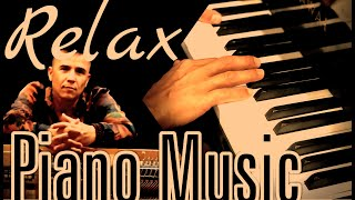 BEST RELAXING PIANO MUSIC