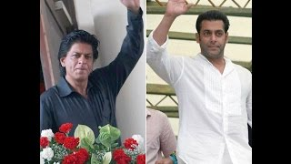 mumbai eid namaz visuals shahrukh khan,salman khan