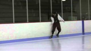 Repeat youtube video Olympic Figure Skating