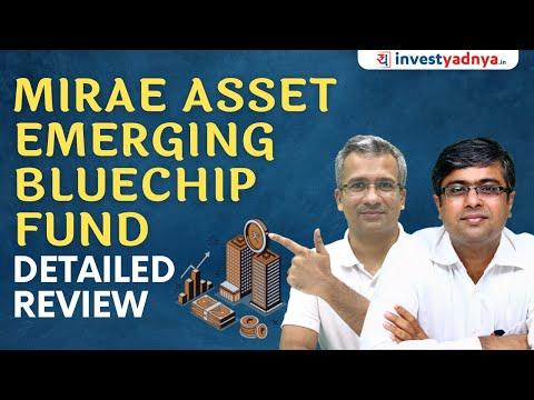 Mirae Asset Emerging Bluechip Fund   Detailed Yadnya Review   MFYadnya.in