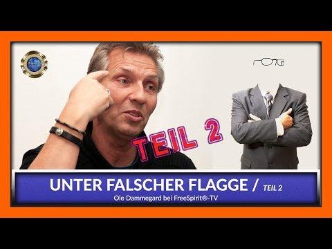 Unter Falscher Flagge - Ole Dammegard / Teil 2 DEUTSCH