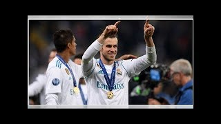 Manchester United take Gareth Bale to Welsh star when he returns to the Premier League if he leav...