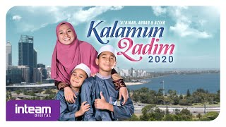'Athirah, Abrar & Azfar - Kalamun Qadim 2020