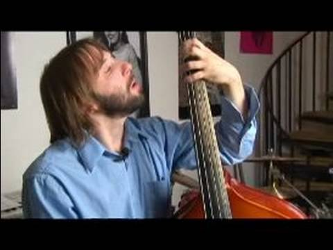 Upright Bass: F Major Swing : Upright Bass in F: Number 1-7