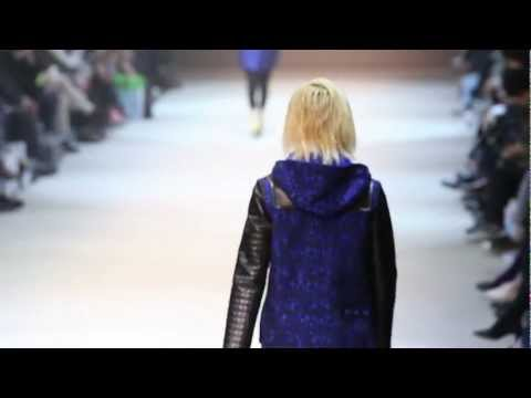 [ETC] NU'EST REN On Runway Of Designer PARKYOUNSOO Collection