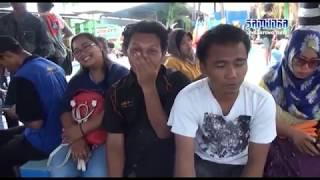 terlanjur tuwek - susi carera SAMUDRA Super Dangdut Indonesia