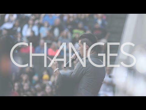 MUTEMATH - Changes (Official Lyric Video)