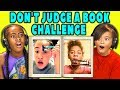 KIDS REACT TO VIRAL CHALLENGES (Don't