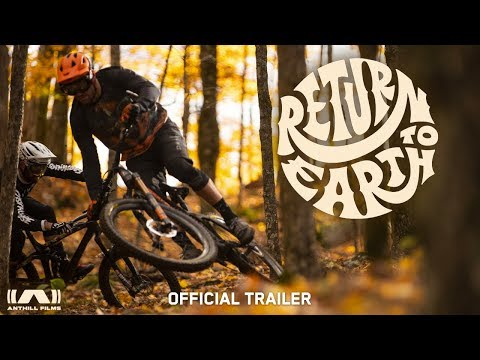 Return to Earth - Anthill Films - Official Trailer[4k]