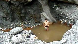 碧山溫泉,位於...台東縣/海端鄉/霧鹿村,南橫公路-東段,其比較大的溫...
