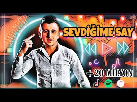 SİNAN AYDIN - SEVDİĞİME SAY 2016 GOLD...