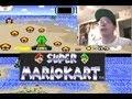watch he video of Mario Kart SNES - Easiest Game Ever
