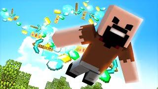 Minecraft: HACKER É NOSSO AMIGO! | Crazy Walls Mini-Game