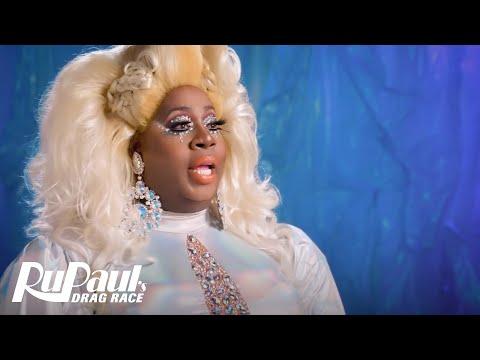 Meet Latrice Royale: Chunky Yet Funky | RuPaul's Drag Race All Stars 4