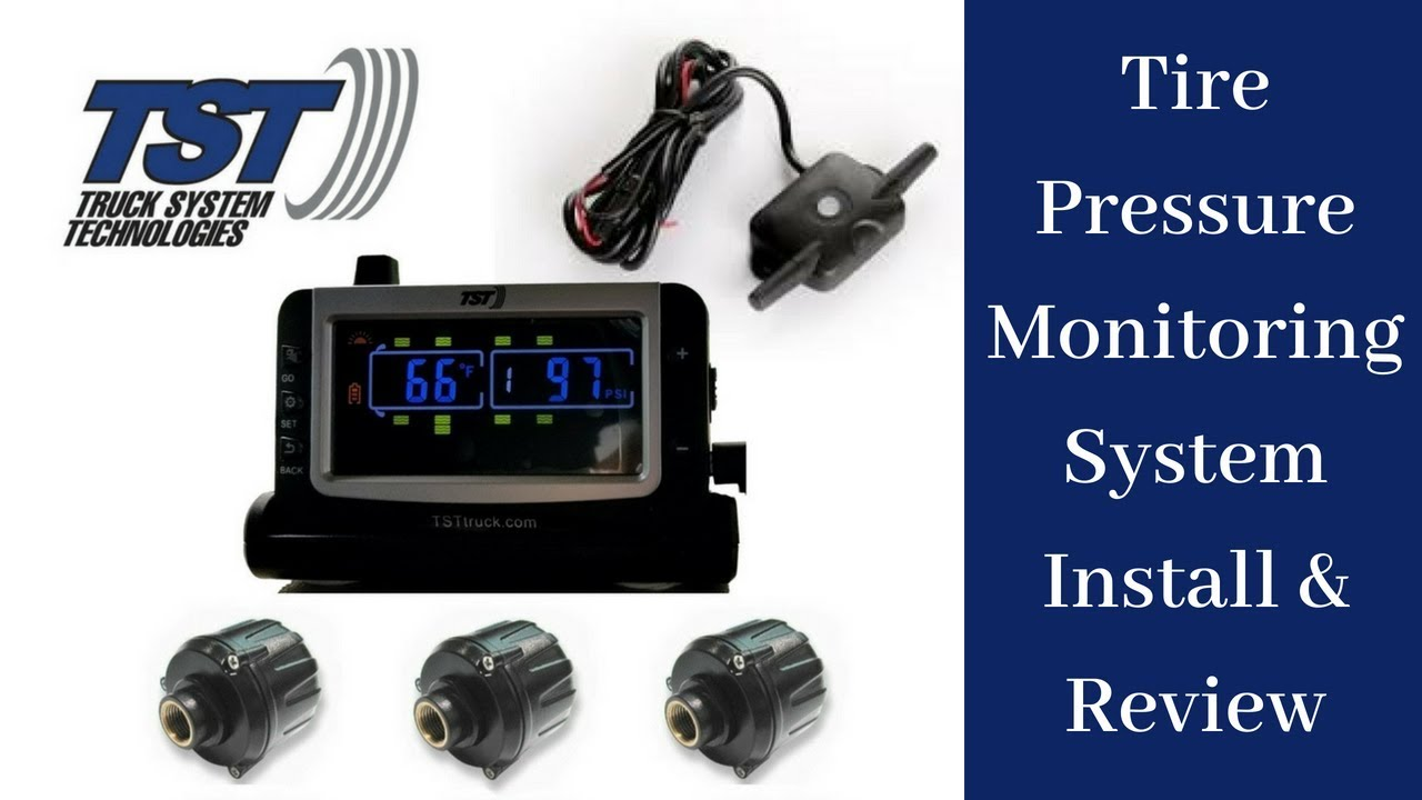 tire pressure monitoring system reviews