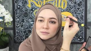 Ramzamode | Basic Day Make Up Tutorial (Step by step)