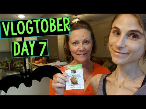 Vlogtober Day 7:  ORIGAMI, TARGET, JAPANESE SUNSCREEN  Dr…