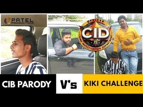 #PP #CIB #S01E01– CID parody VS kiki challenge happy Independence day|