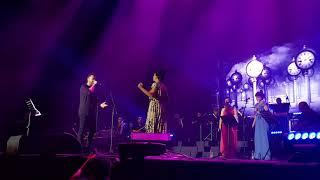 ליאור נרקיס ודיקלה בביצוע מיוחד LIVE לשיר