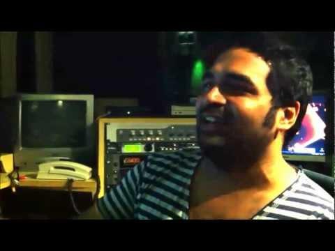 Annum Innum Ennum : BG Score by Gopi Sundar