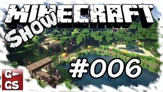 Die Minecraft Show #006 Alles wäldlich deutsch HD Let's Show mit Gadarol und Lucas