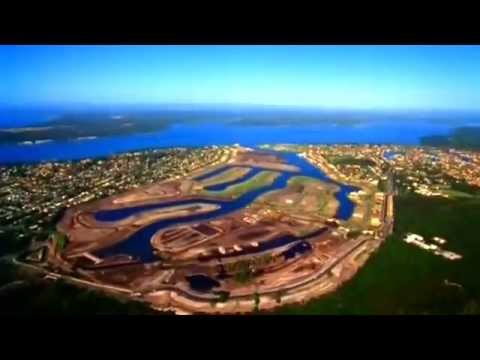 The Bribie Island Lifestyle at Pacific Harbour