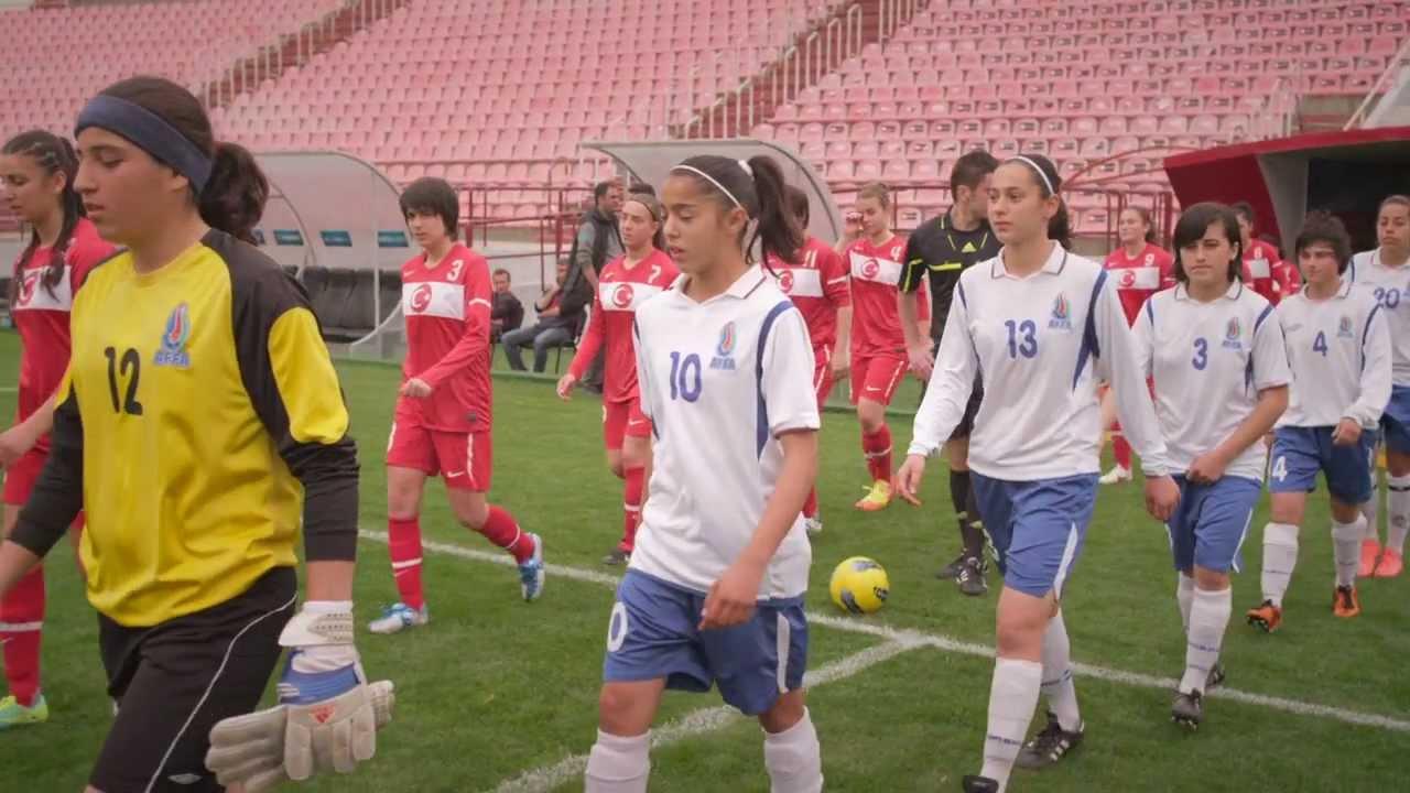 Fifa U Team
