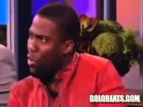 Kevin Hart funny interview
