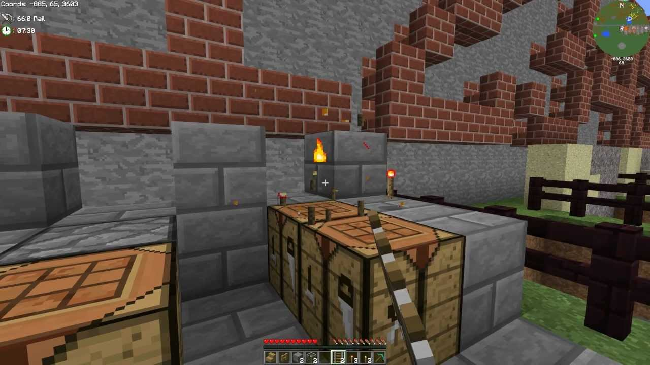 20 Tricks You Didn't Know You Could Do in Minecraft « Minecraft