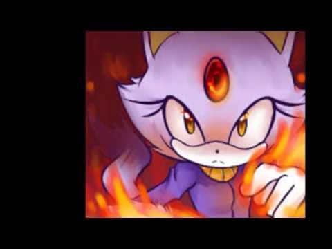 Blaze Just like Fire