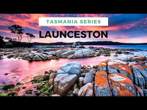 LAUNCESTON | Part 2 Of 3 | Tasmania Series | Australia |