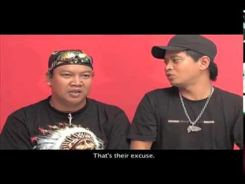 Mat Motor Biker Boys Episode 1 - 3 (Singapore)