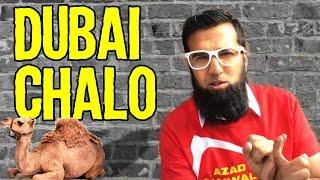 How To Go Abroad to Work (Urdu/Hindi) | Azad Chaiwala Show