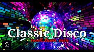 Classic 70's & 80's Disco Mix #94 - Dj Noel Leon