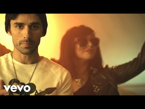 The Cataracs - Big Dipper ft. Luciana